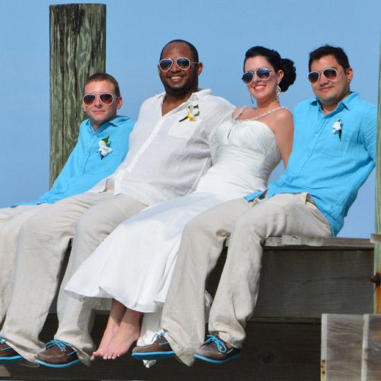 groom-bride-and-grooms-men